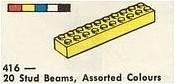416-20 stud beams