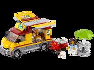 60150 Le camion pizza
