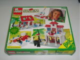 725 Basic Building Set