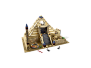 7327 La Pyramide du scorpion 5