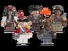 853219 Ensemble de combat Pirates des Caraïbes