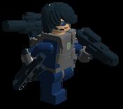 Agent Chase ALT