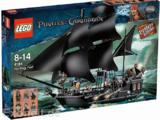4184 The Black Pearl