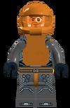Futuristic Miner