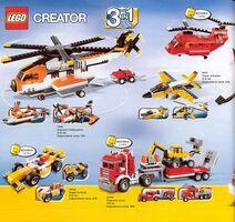 Katalog výrobků LEGO® pro rok 2013 (první pololetí) - Stránka 30