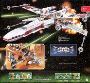 Katalog výrobků LEGO® pro rok 2013 (první pololetí) - Stránka 73