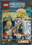 LEGO Nexo Knights 1 Sachet