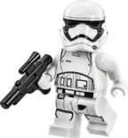 Lego First Order Stormtrooper