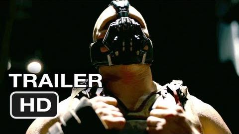 The Dark Knight Rises Official Movie Trailer