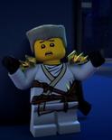 Zane (Child Ninja)