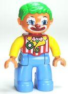 10550 Clown