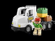6172 Le camion du zoo 4