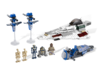 7868 Mace Windu's Jedi Starfighter