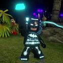 Batman (Combinaison électrique)-Batman 3