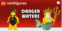Danger Waters