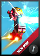 Iron Man game