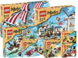 K6243 Big Pirates Collection