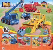 Katalog výrobků LEGO® za rok 2009 (první pololetí) - Strana 12