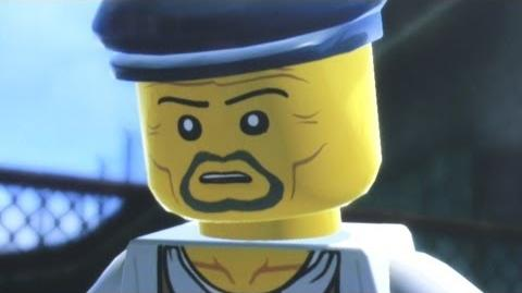 LEGO goes Open World with Lego City Undercover