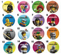 Minifigcollection