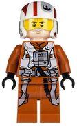 Resistance X-Wing Pilot sw659