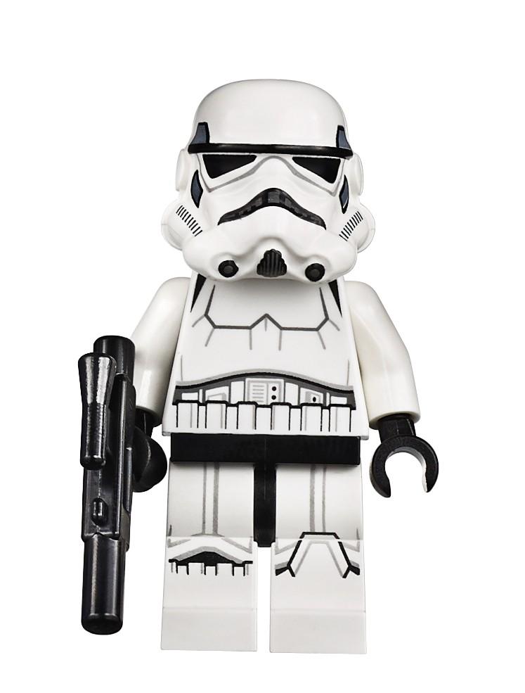 Stormtrooper Brickipedia FANDOM powered by Wikia.