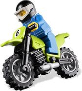 4433 Le transporteur de motos tout-terrain 7