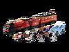 4841 Le Poudlard Express