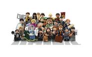 71022 Minifigures Série Harry Potter et Les Animaux fantastiques