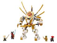 71702 Le robot d'or