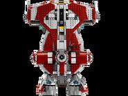 75025 Corvette Jedi de classe Défenseur 4