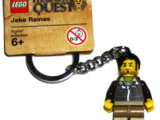 853166 Jake Raines Key Chain