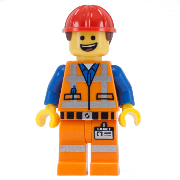 Emmet | Brickipedia | FANDOM powered by Wikia
