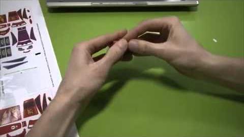 LEGO Cars Designer Video 4