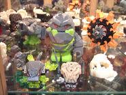 Power miners prototypes