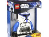 9003936 Captain Rex Minifigure Clock