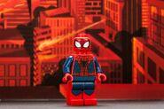 Spider-Man (SDCC) 2