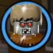 TLM Jeton 077-Wiley Fusebot