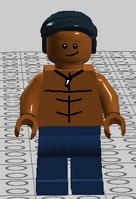 Vito Minifig