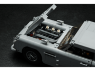 10262 James Bond Aston Martin DB5 5