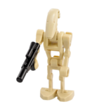 13-Battle Droid