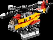 31029 L'hélicoptère cargo 2