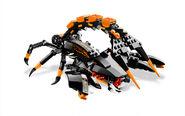 8076 Le scorpion des profondeurs 2