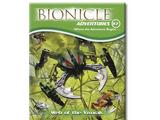 B194 BIONICLE Adventures 7: Web of the Visorak