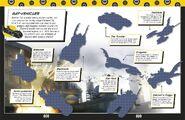 Batman Ultimate Sticker Collection 1