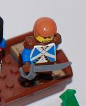 Captain Cutlass
