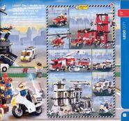 Katalog produktů LEGO® za rok 2005-35
