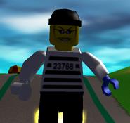 LI2 brickster