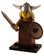 S7 viking woman