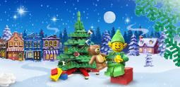 Spotlight Noël 3